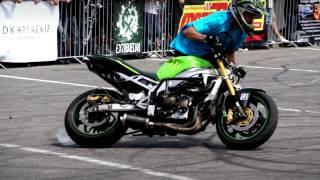 Procent - StuntRiding Clip 2011
