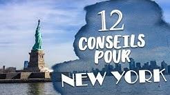 12 Conseils et bons plans pour partir à New York