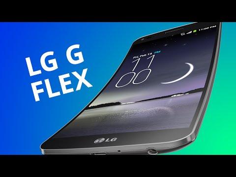 LG G Flex: flexível? Sim. Auto-regenerativo? Quase [Análise]