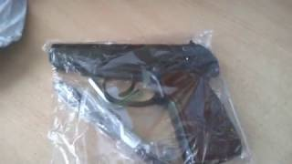 Пневматический Пистолет макарова с Алиэкспресс