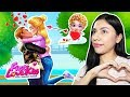 FIRST LOVE KISS - CUPID'S ROMANCE MISSION - Coco by TabTale ( App Game )
