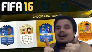 DRAFT NO FIFA 16 COM LEGEND E DROGBA TOTS!