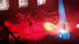 Ghost @ The Royal Albert Hall 9 Sept 2018 'Devil Church & Cirice'