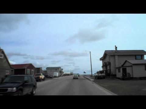Front Street, Nome AK