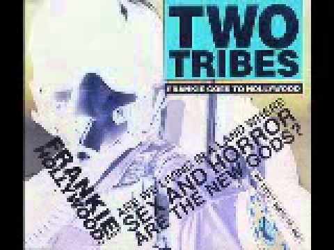 Frankie Goes To Hollywood - Two Tribes (Album Version) (Audio Only)