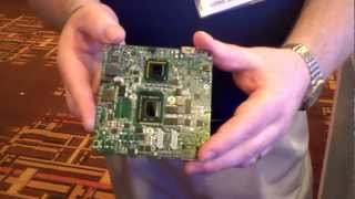Intel NUC details ports, chips and more from ISS 2013 - Part 1