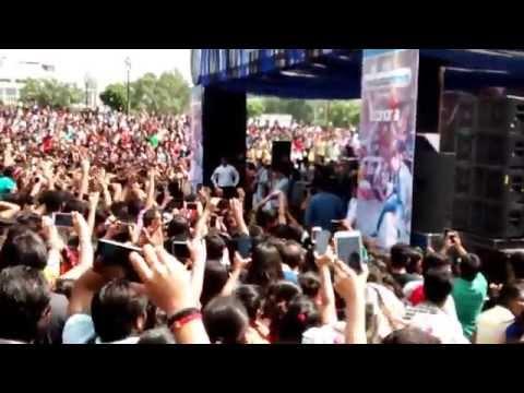Euphoria live in Delhi 2015- maaeri
