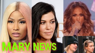 JENNIFER LOPEZ DEMANDADA?? NICKI MINAJ, KOURTNEY KARDASHIAN, JUSTIN BIEBER / MARY NEWS