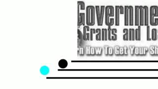 free government grants for homes