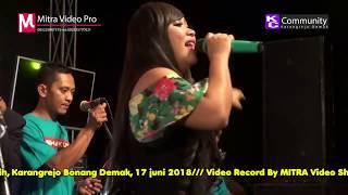 JURAGAN EMPANG voc: Yeni yolanda by SHAKURA LIVE KARENGREJO DEMAK BONANG