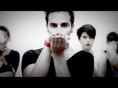 "YANIS MARSHALL CHOREOGRAPHY. ""APPLAUSE"" LADY GAGA. DIRECTED BY FERNANDO DE AZEVEDO. STUDIO HARMONIC."