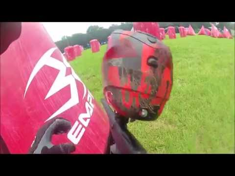 Tallahassee Paintball 6/18/16