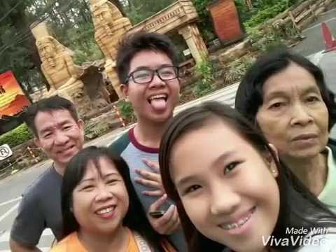 Summer Vacation at Baguio City - May 18, 2016 (Part 1)