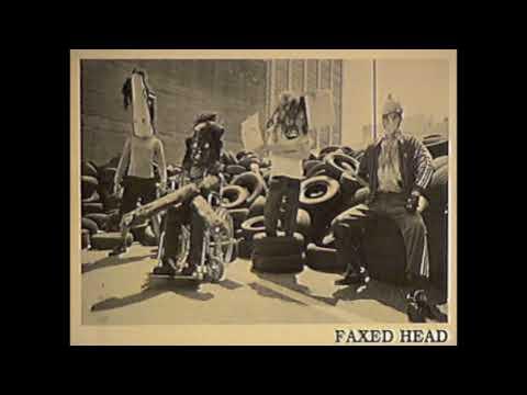 Faxed Head