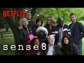 Sense8 | Featurette: Family | Netflix