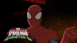 Marvel's Ultimate Spider-Man vs. The Sinister 6 Season 4, Ep. 12 - Clip 1