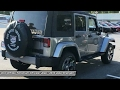 2016 JEEP WRANGLER UNLIMITED Cockeysville, MD 629158
