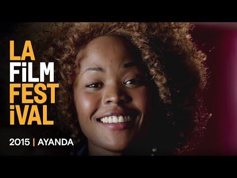 AYANDA Trailer | 2015 LA Film Fest