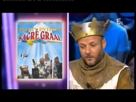 Pierre fran ois martin laval on n est pas couch 6 f vrier 2010 onpc youtube - Pierre niney on n est pas couche ...