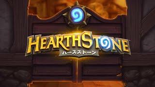 【ハースストーン】人口7000万人越えのマイナーゲーム【神田笑一/にじさんじ】