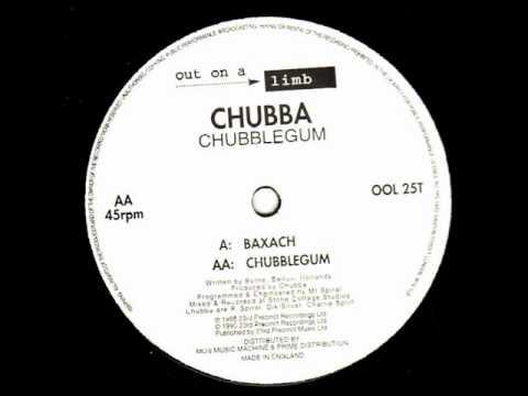 Chubba - Chubblegum