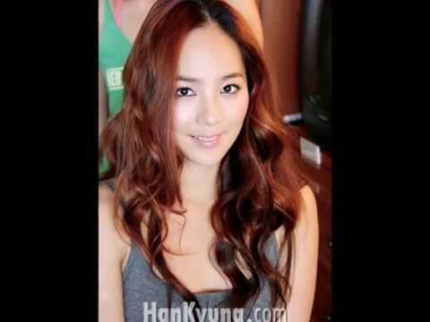 My Top 20 Beautiful Korean Actresses 2013 - YouTube