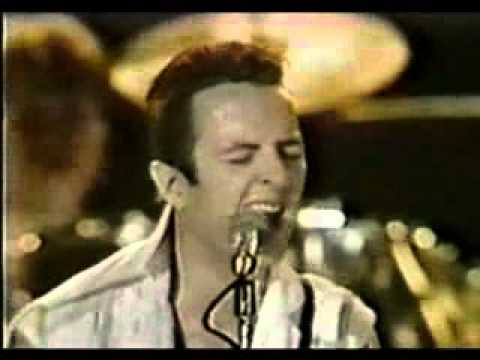 The Clash - Safe European home Live