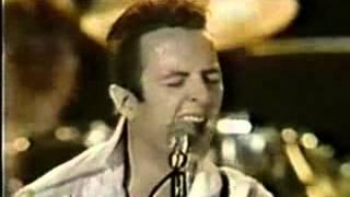 The Clash - Safe European home Live