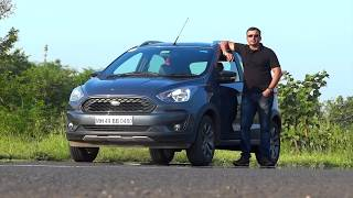Ford freestyle review petrol | Features | Petro head india