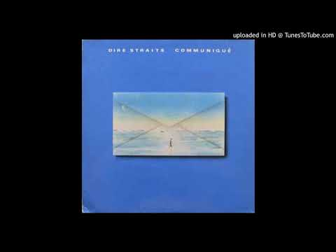 Dire Straits – Once Upon A Time In The West