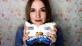 ASMR How to Make Hot Cocoa From Scratch