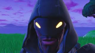 *NEW* Cloaked Star Skin Face Reveal Fortnite (Season 5 Skin)