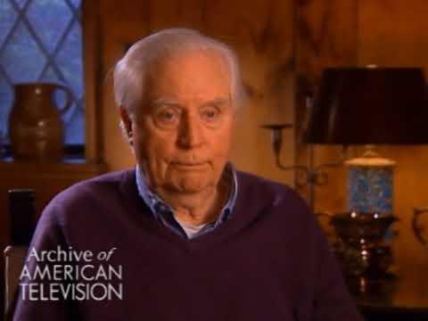"""Writer JP Miller on """"Helter Skelter"""" - TelevisionAcademy.com/Interviews"""