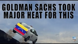 MASS EXODUS in Venezuela as it Falls Apart! If Oil Doesn't Rise Collapse is CERTAIN!