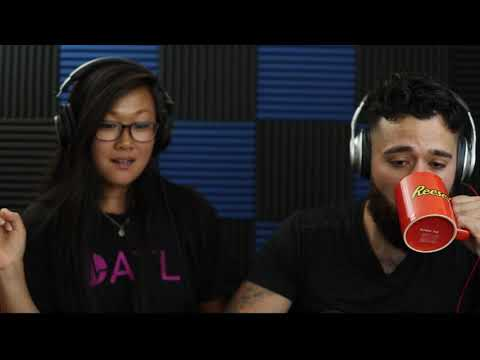 """Tainy, J Balvin – Agua (Music From """"Sponge On The Run"""" Movie/Official Video) – Music Reaction"""