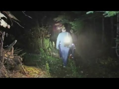 Paranormal Whispers: Exploring Nova Scotia's 'ghost Town'