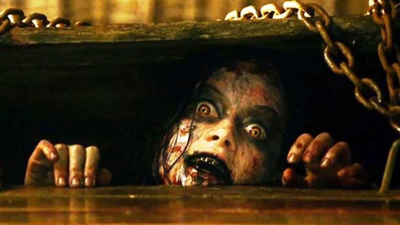 Download Evil Dead (2013) Film Explained in Hindi/Urdu | Evil Dead Summarized हिन्दी