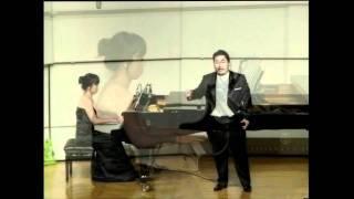 Gounod - Quel trouble inconnu me pénètre?.. Salut! demeure chaste et pure.