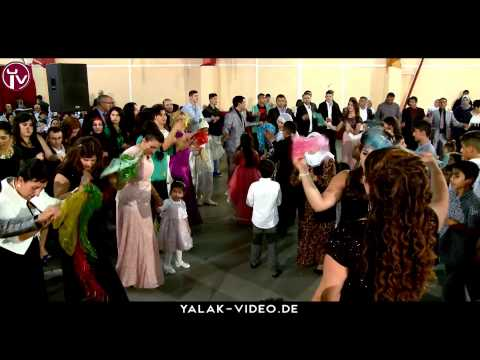 Sineta kure Ferzen Derkfani - Part 1 - 26.10.2013 - Saarbrücken - Yalak Video - Music: Rojda