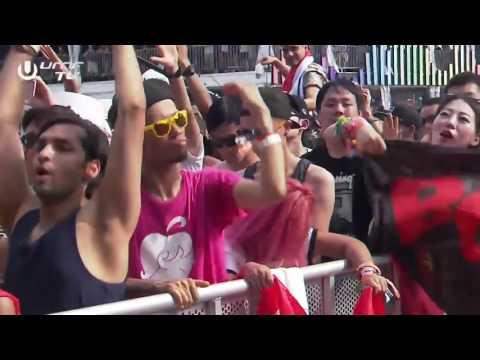 Marshmello Live - Ultra Singapore 2016 - Full Set [HD] NEW!