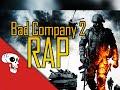 Battlefield Bad Company 2 Rap By JT Music mp3