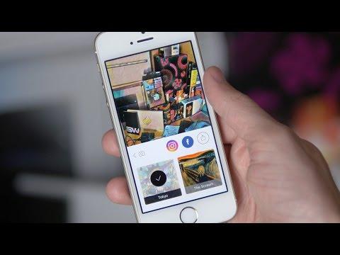 Prisma app review