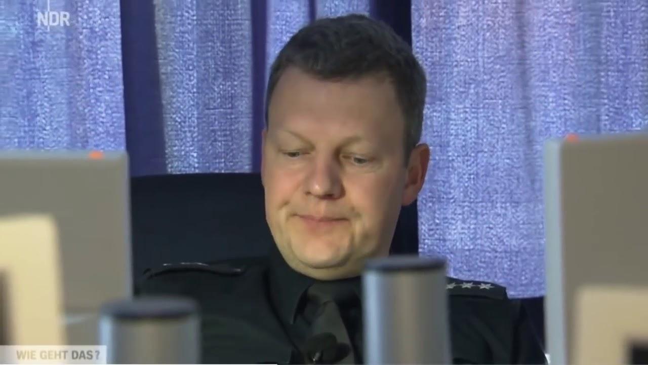Dokumentation Polizei