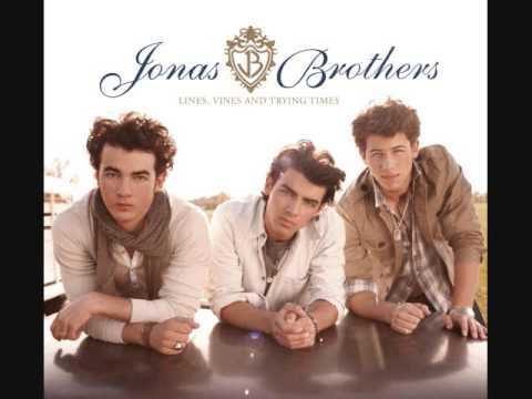 Jonas Brothers - World War III - Lyrics & Download Link