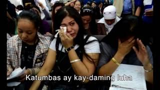 ang buhay ofw alon alpha music