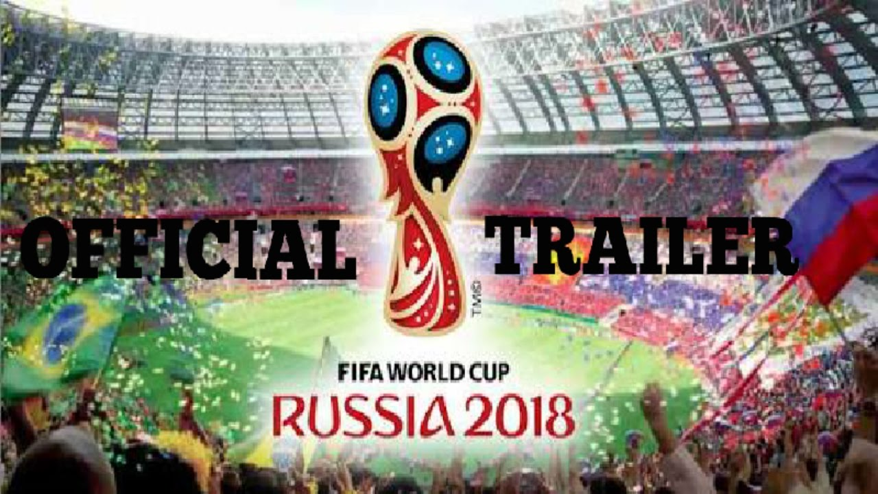 World Cup Song Of 2018