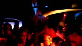Jonathan Peters @ pachita classics free party