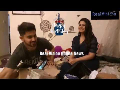 Zain Imam birthday segment part 2 Aditi Rathore Adiza Avneil thumbnail