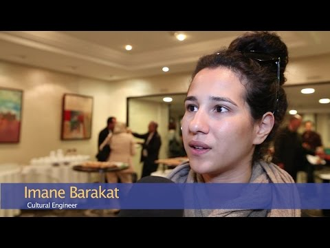 Imane Barakat