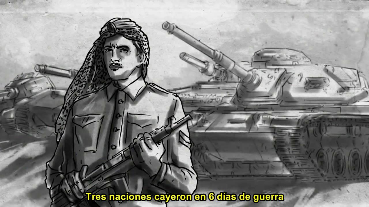 Sabaton - Counterstrike (Subtitulado Español)